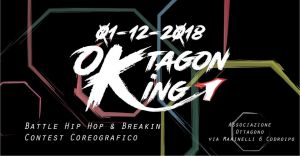 Oktagon King 2018