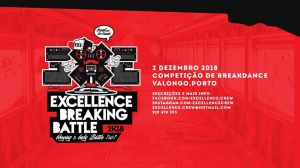 Excellence Breaking Battle 2018