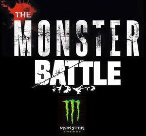 The Monster Battle 1