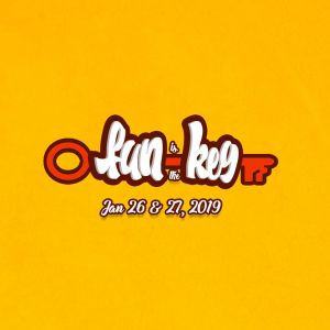 FUN is the KEY 2019