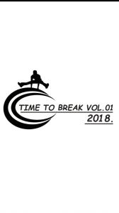 Time To Break 2019