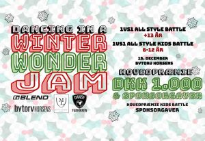 Winter Wonder Jam 2018