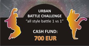 Urban Battle Challenge 2019