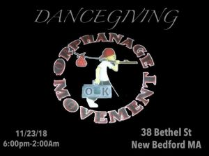 DanceGiving 2018