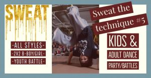 Sweat the Technique 5