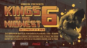 Kings of the Midwest 6
