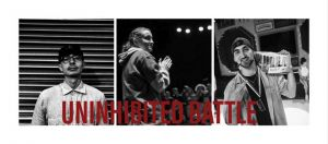 UNINHIBITED BATTLE 2018