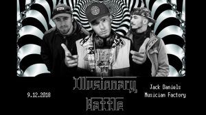 Illusionary Battle 2018