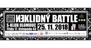 Neklidný Battle 3