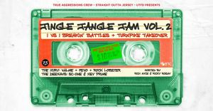 Jingle Jangle Jam vol 2