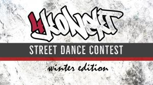 4Konekt Street Dance Contest - Winter Edition 2018