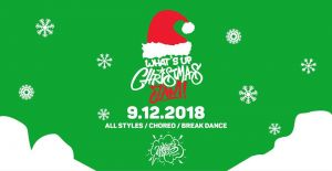 What`s Up? Christmas Jam 2018