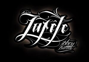 La Fete B-boy Battle 2018