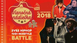 Christmas Battle 2018