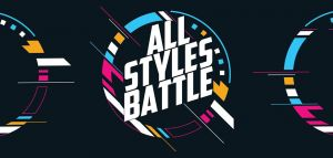 2 vs 2 All Styles Battle 2018