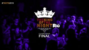 The King Of The Night e The King Party 2019