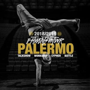 Bstudents Palermo Con Paco 2018