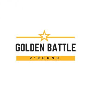 GOLDEN BATTLE 2