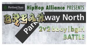 Breakway North Battle 2019