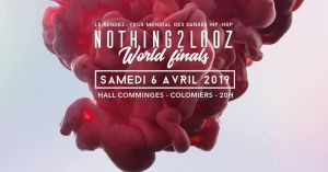 Nothing2Looz World Finals 2019