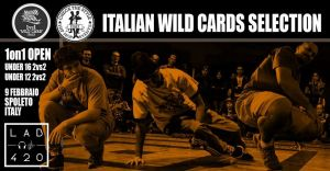 Italian Wild Cards Selection 2019