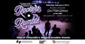 Rockers Rumble 13