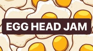 The Egg Head Jam 2019