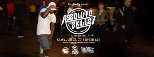 Absolute Skillz 7 - Atlanta 2019