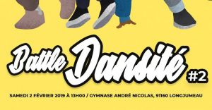 Battle Dansité 2018