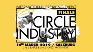 Circle Industry 2019 Finals