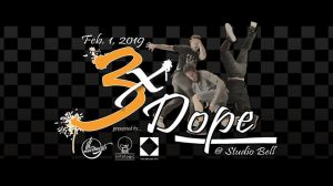 3XDope 2019