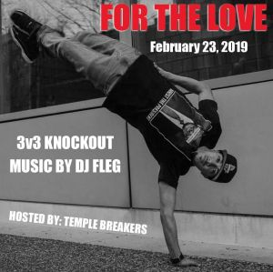 For The Love 2019