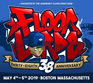 Floor Lords 38th Anniversary 2019