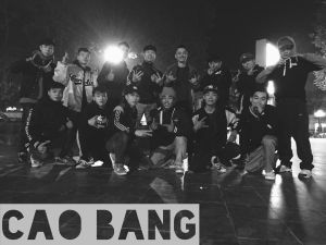 CAO BẰNG Cypher Happy New Year 2019