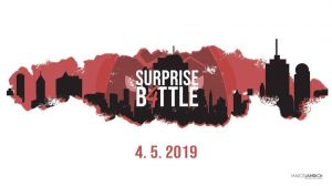 Surprise Battle 4 2019