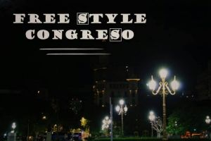 Freestyle Congreso 2019