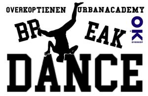 UrbanAcademy: Breakdance 2019