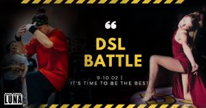 Dsl Battle 2019
