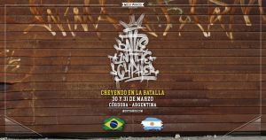 Battle In The Cypher Argentina 2019