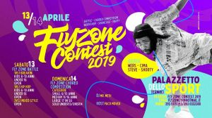 FLY ZONE Contest 2019