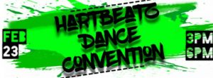 Hartbeats Dance Convention and Wolf Pack Game 2019