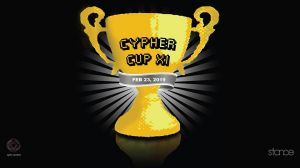 Cypher Cup 2019
