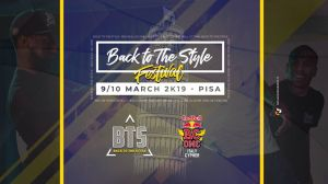 Back To The Style 2019