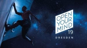 Open Your Mind 2019
