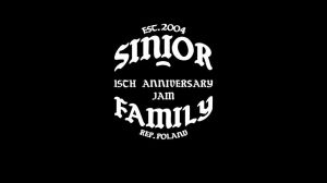 Sinior Family 15th Anniversary Jam 2019