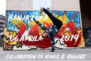 Celebration of Kings & Queens 2019