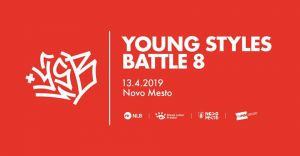 Young Styles Battle 8  2019