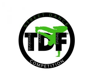 TDF - Street Dance Competition 2019