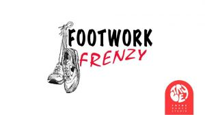 Footwork Frenzy 2019