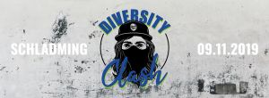 Diversity Clash Battle 2019